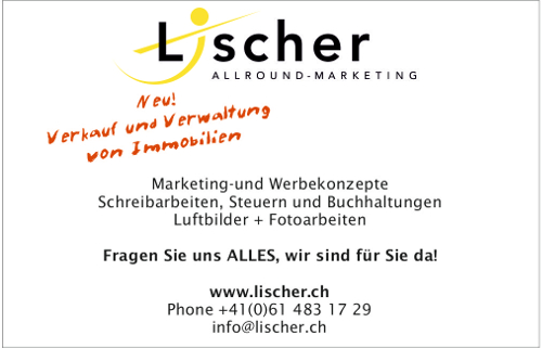 Lischer Allround-Marketing